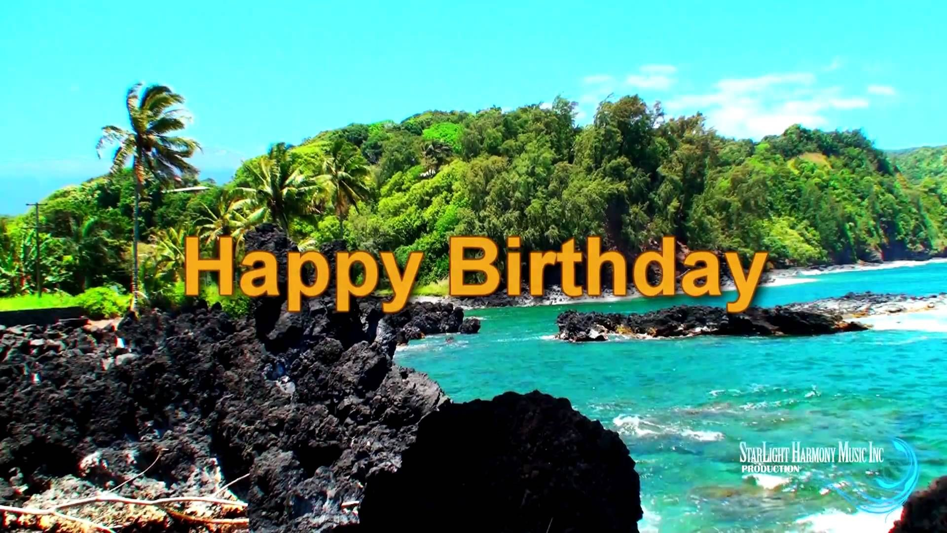 Happy Birthday Youtube Greetings Yt Greetings Free E Cards