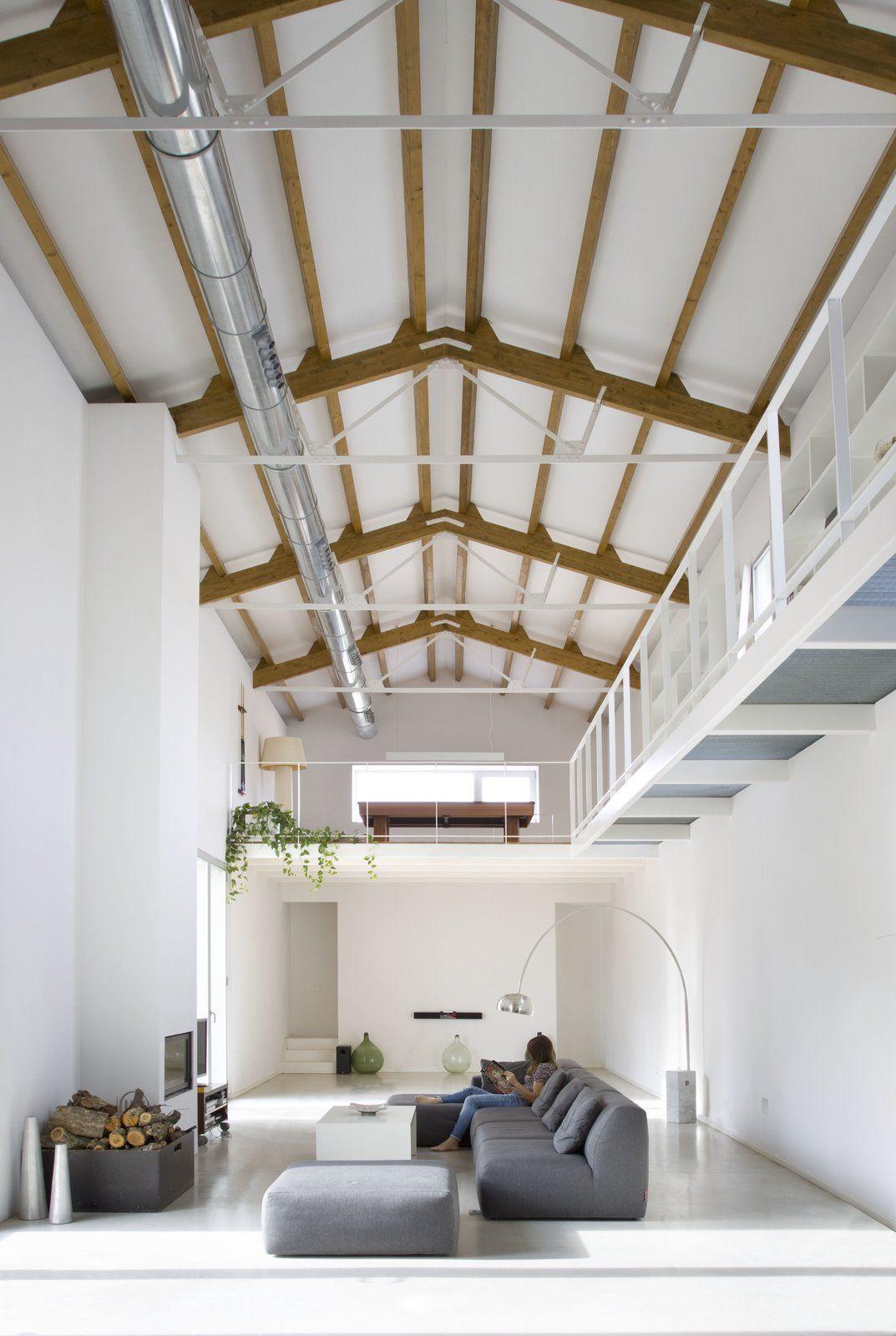 Cu4 Arquitectura Creates Casa En El Campo In 2018 Modern Living