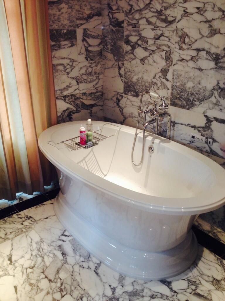 @BainUltra #therapeutic Tub! Always A Great Way To Relax! To Know More