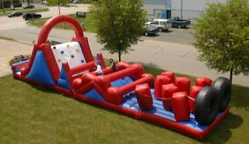 Pin On Bouncing Castle