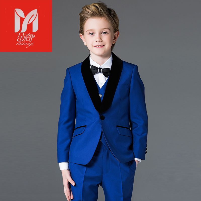 13 9custom Made Body Suit Formal Occasion Children Wedding Suits