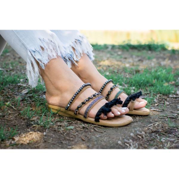 verano2019 zapatos sandalias boho chic mujer ultima