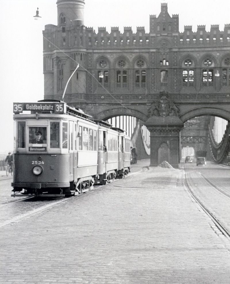 Hommage Old Hamburg [2]