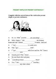 English worksheet: A PHONE CONVERSATION | telephone ...