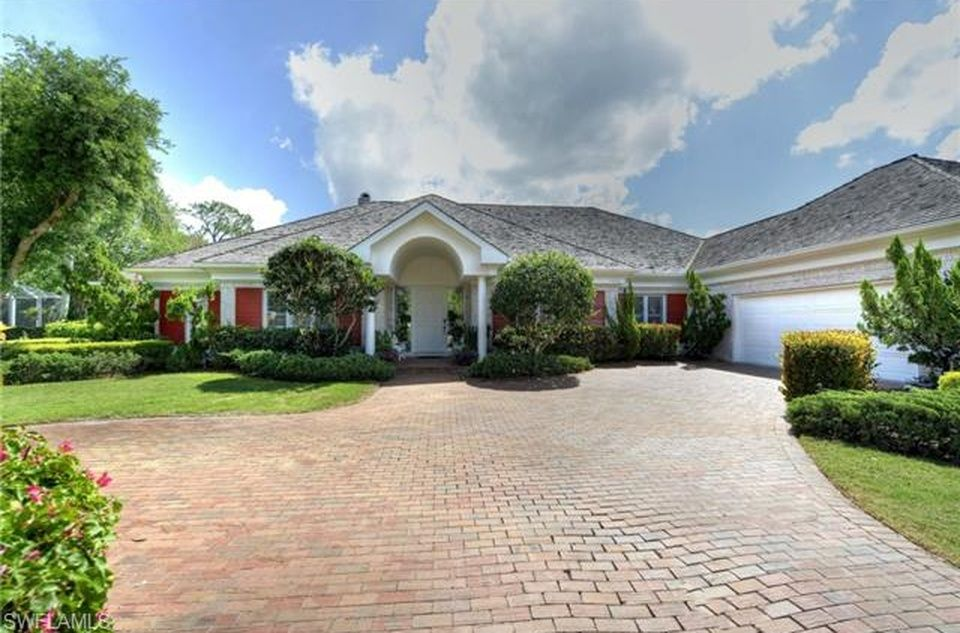 7342 Stonegate Dr, Naples, FL 34109 is For Sale   Zillow
