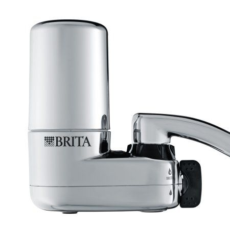 Home Improvement Brita Water Filter Countertop Water Filter Water Faucet