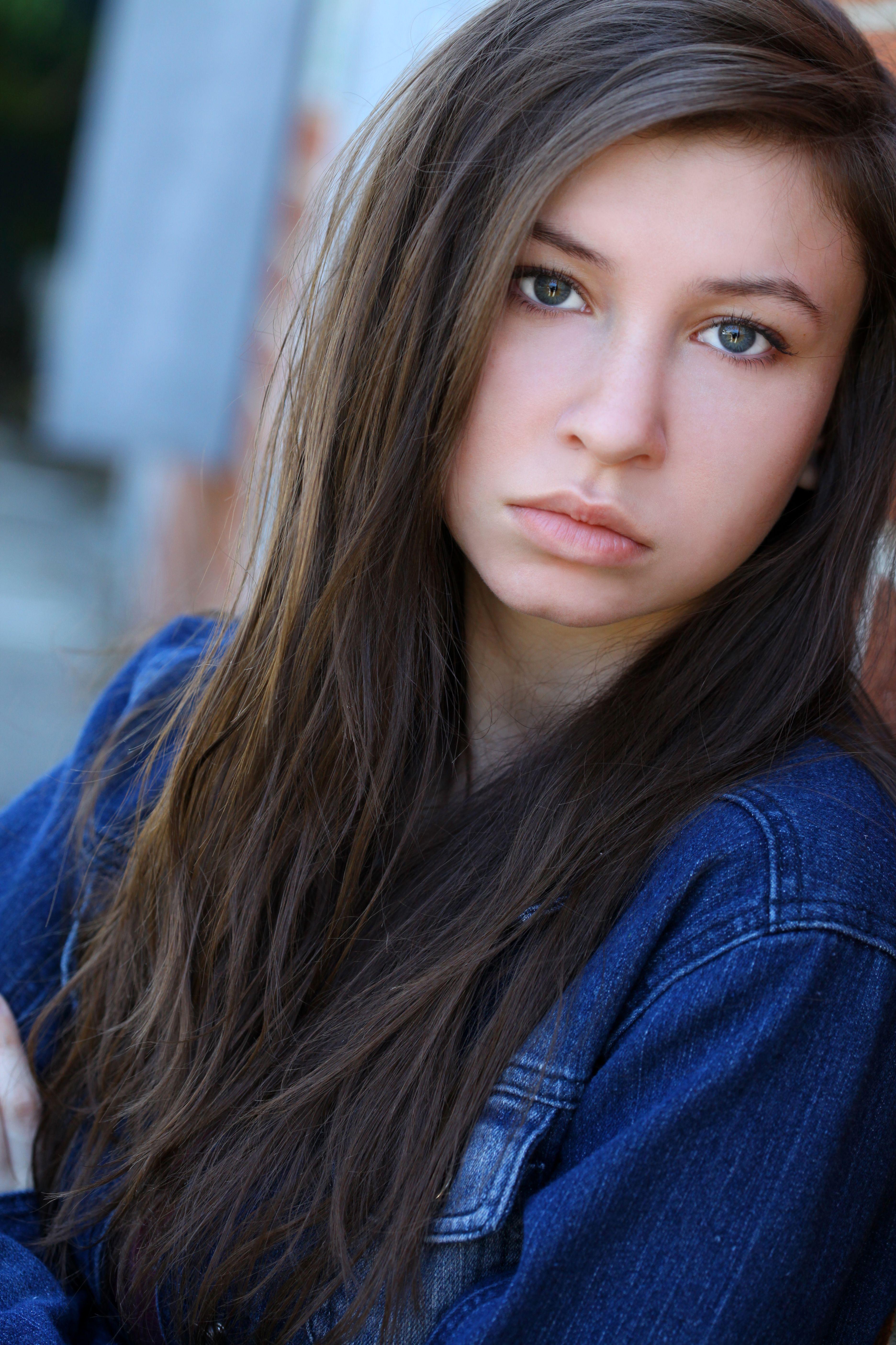 The Walking Dead Katelyn Nacon Enid | Enid walking dead