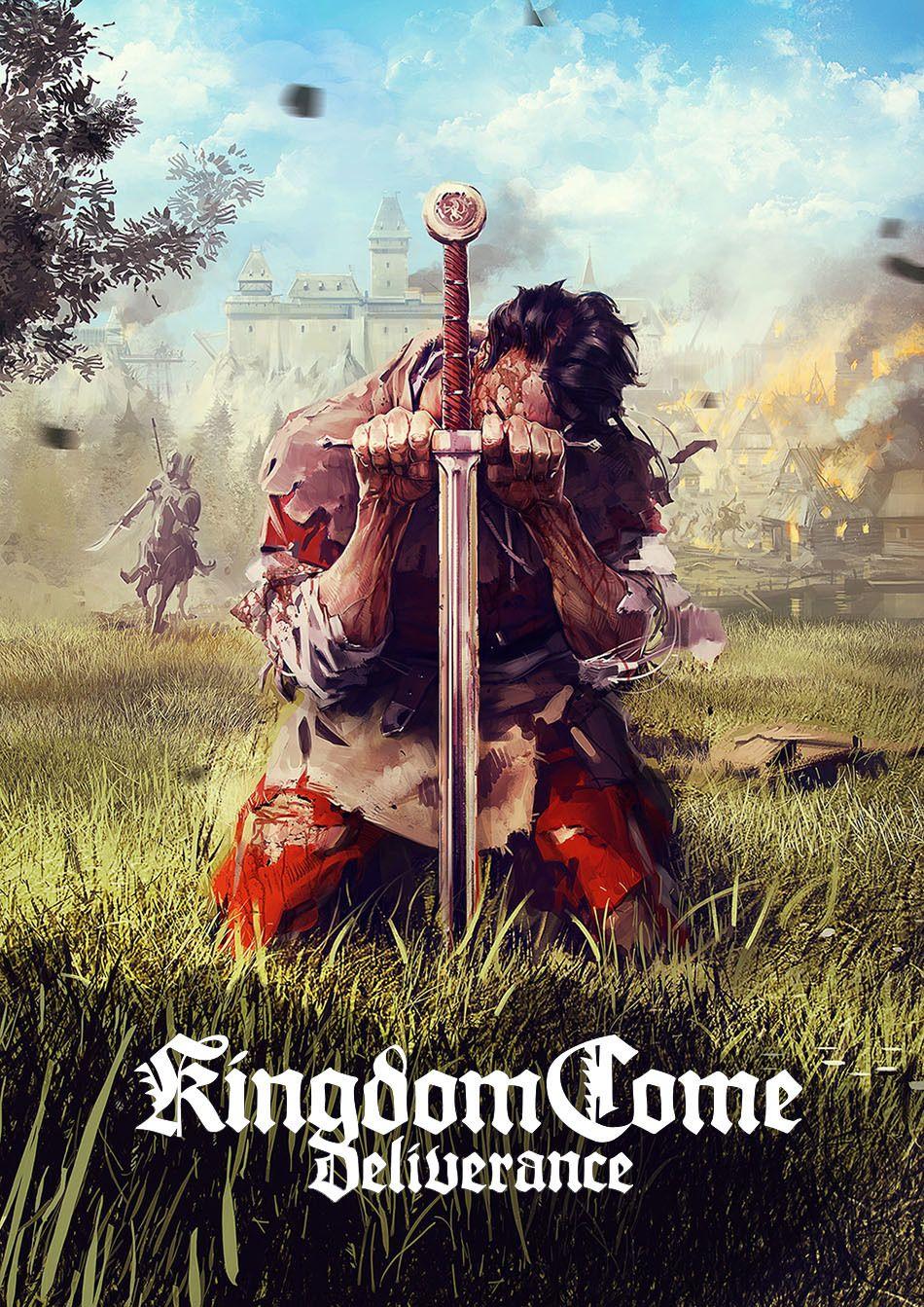 Kingdome Come, Deliverance