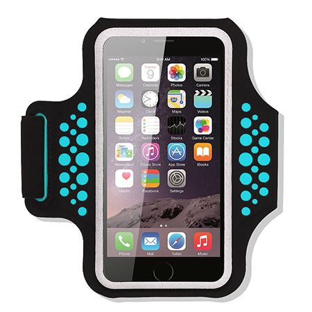 best service 77034 46ad7 Haissky Sport Running iPhone 7 Plus Armband | Apple | Iphone, Apple ...