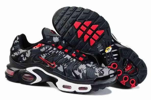 nike air max tn los hombres zapatos