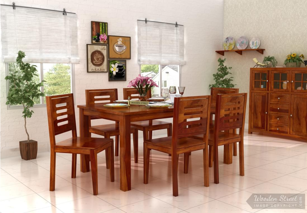 Know How To Make The Right Purchase In Dining Chairs...because it takes a lot to decorate the dining space.. ..#readtheblog to know the things to consider while making the right decision.... Read to know more: https://goo.gl/QqbJtZ #DiningRoom #collection #homedecor #onlineshoppinginuk #homefurniture #solidwood #blogonfurniture