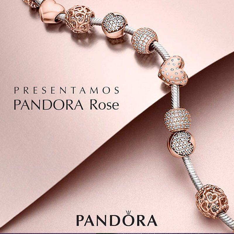 b9792a95815e Por fin en exclusiva para Guatemala la colección  Pandora Rose. La puedes  adquirir en  JoyeriaPapidu de Avia zona 10.  rose  girls  cool  Trendy ...