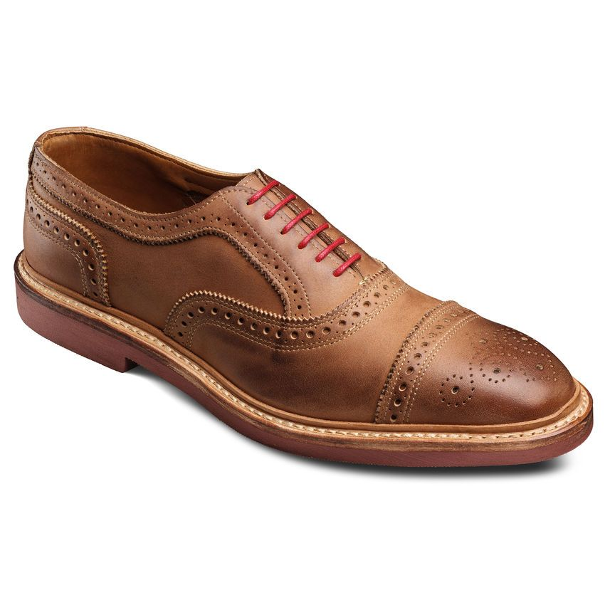Buckstrand Shoe by Allen Edmonds