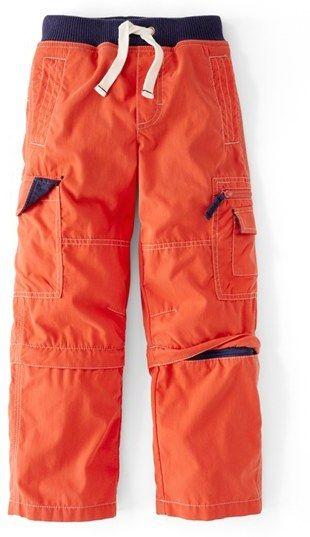486f731b6 Mini Boden Zip-Off Cargo Pants (Toddler Boys, Little Boys & Big Boys) on  shopstyle.com