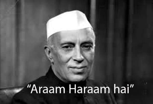 Here are slogans of India's fiery freedom fighters whose