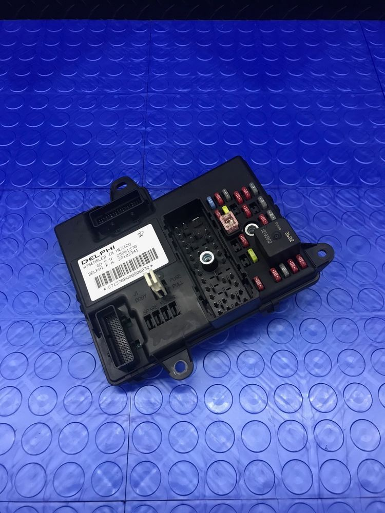 OE ACDelco GM Part BCM Body Control Module Assembly Unit