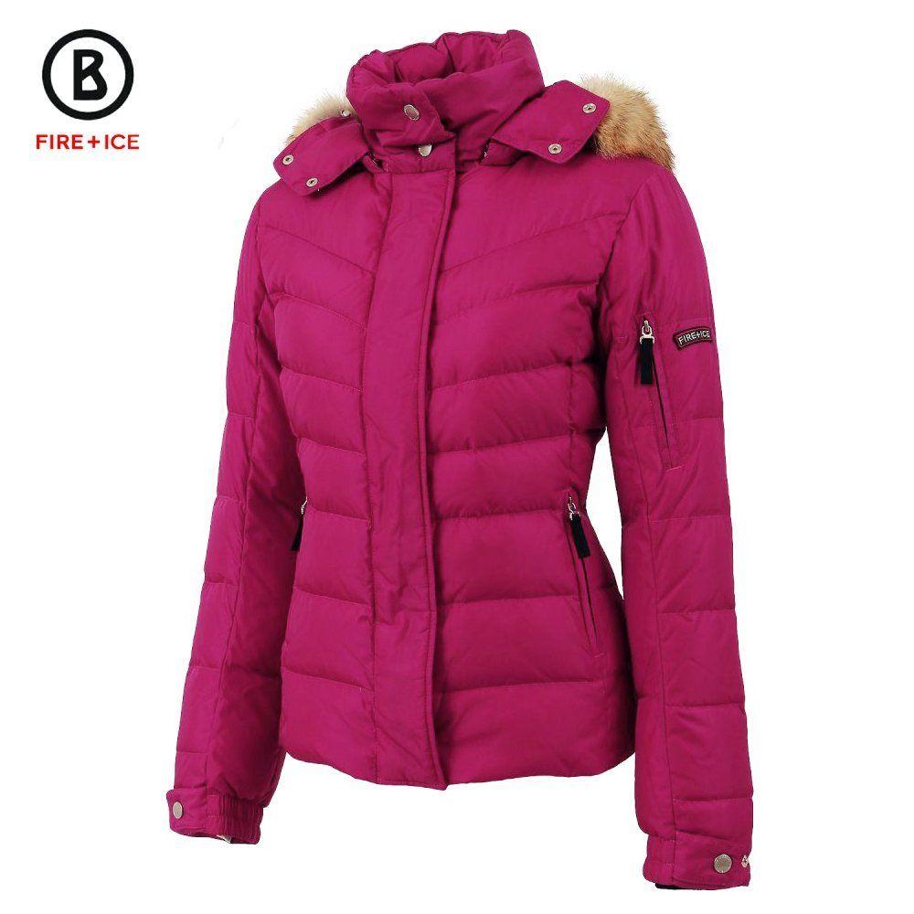 Bogner Fire + Ice Sale-D Down Ski Jacket (Women s)  bdc2d46f7
