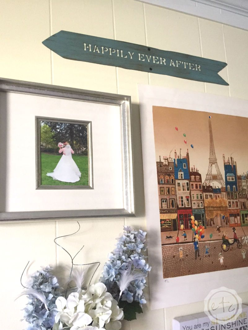 The Meaning Behind Happily Ever After Etc. | Diy home ...