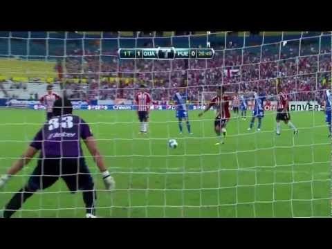 Chivas vs Puebla.