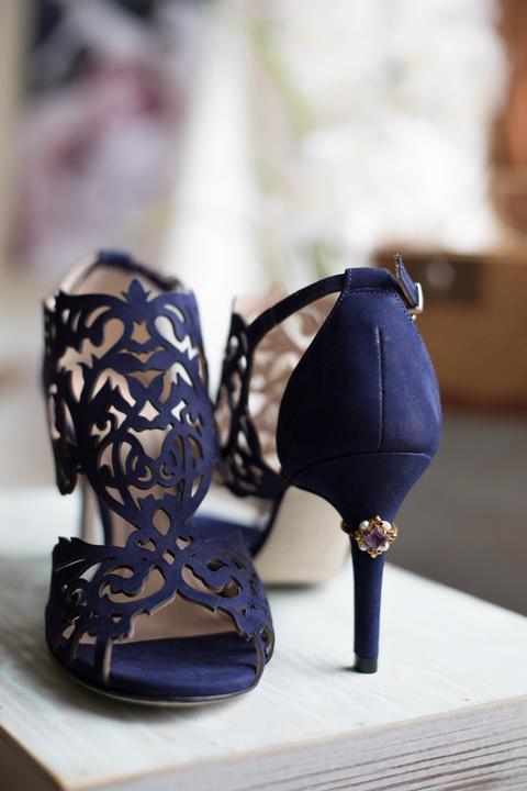 3 Inch Wedding Shoes : wedding, shoes, Kandace, Beautiful, Heels, Wedding, Shoes,, Fancy, Shoes