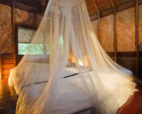 CAMPING STAR SINGLE OR DOUBLE BED MOSQUITO MIDGE INSECT BUG NET CANOPY Amazon.co & CAMPING STAR SINGLE OR DOUBLE BED MOSQUITO MIDGE INSECT BUG NET ...
