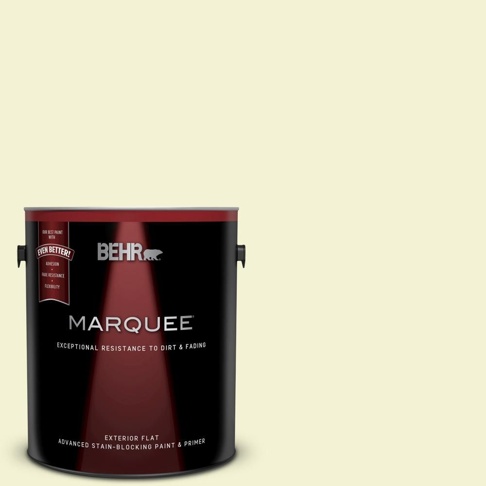 Behr marquee gal p admiration flat exterior paint and