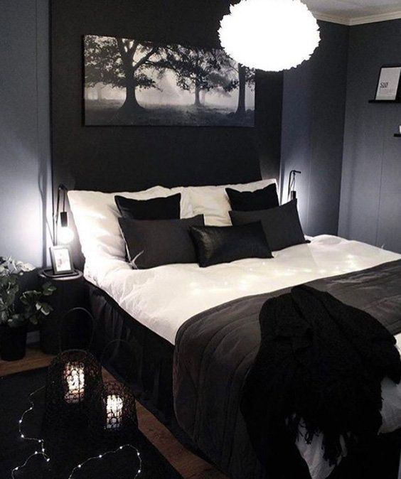 Photo of 11 of the Best Romantic Bedroom Colors Broken Down by Shade & Tone – The Sleep Judge
