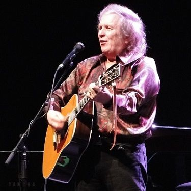 Don McLean is 70 today