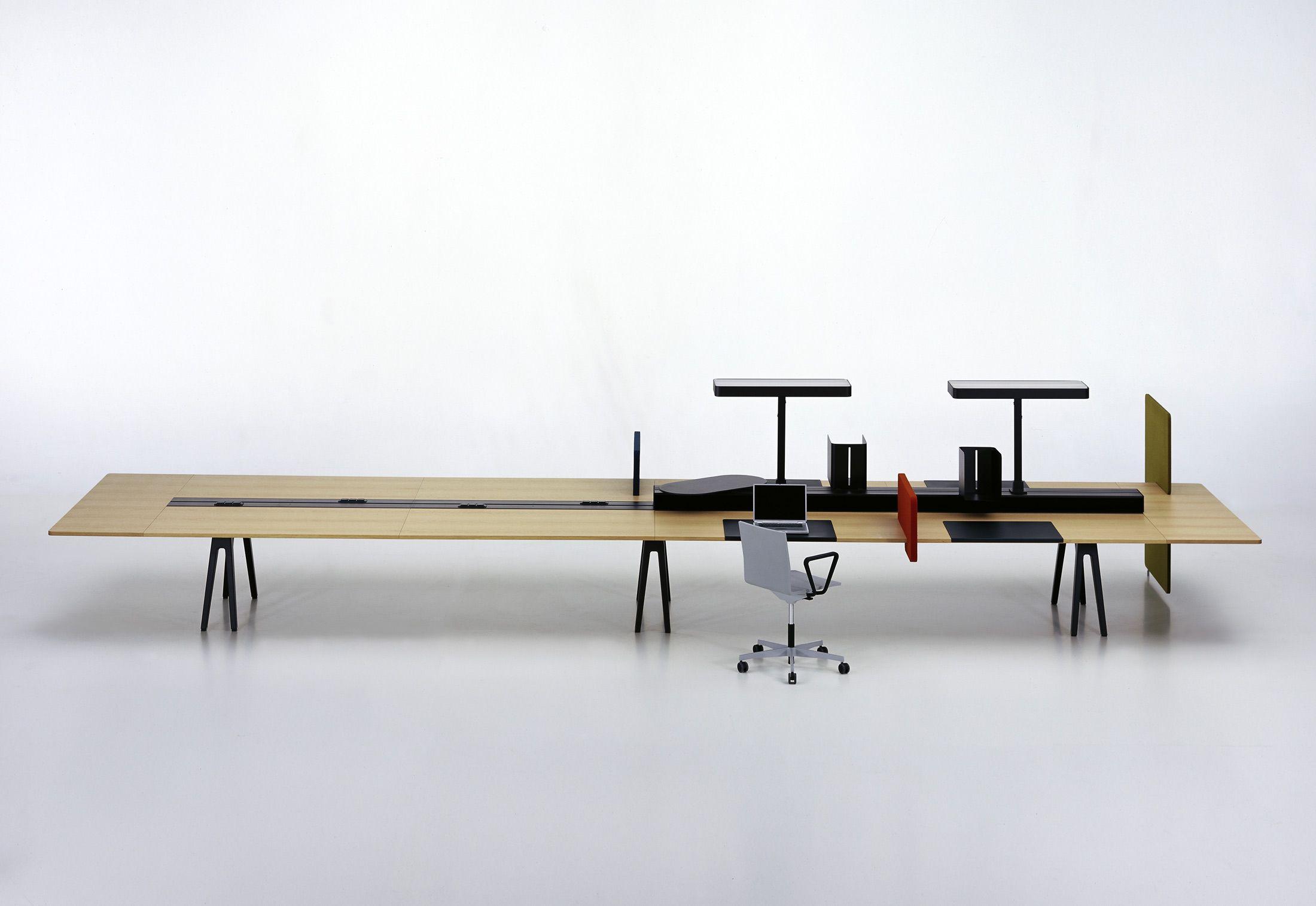 erwan bouroullec ronan bouroullec vitra joyn system. Black Bedroom Furniture Sets. Home Design Ideas