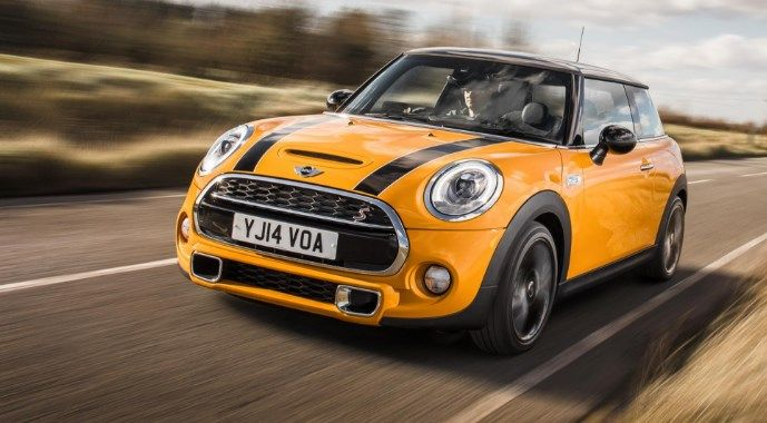 2018 Mini Cooper Colors Price Release Date Car Cars Uk