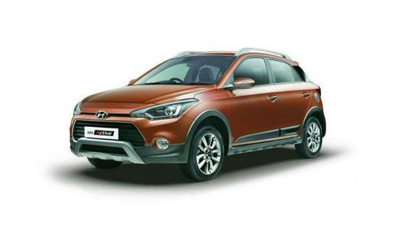 I20 Active Colours New Hyundai Hyundai Toy Car