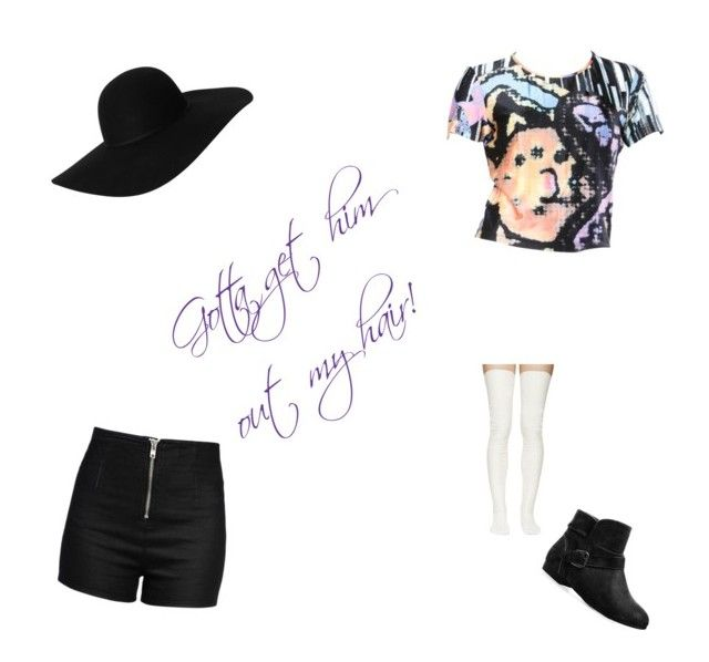 """""""OutfitToTheSong #3