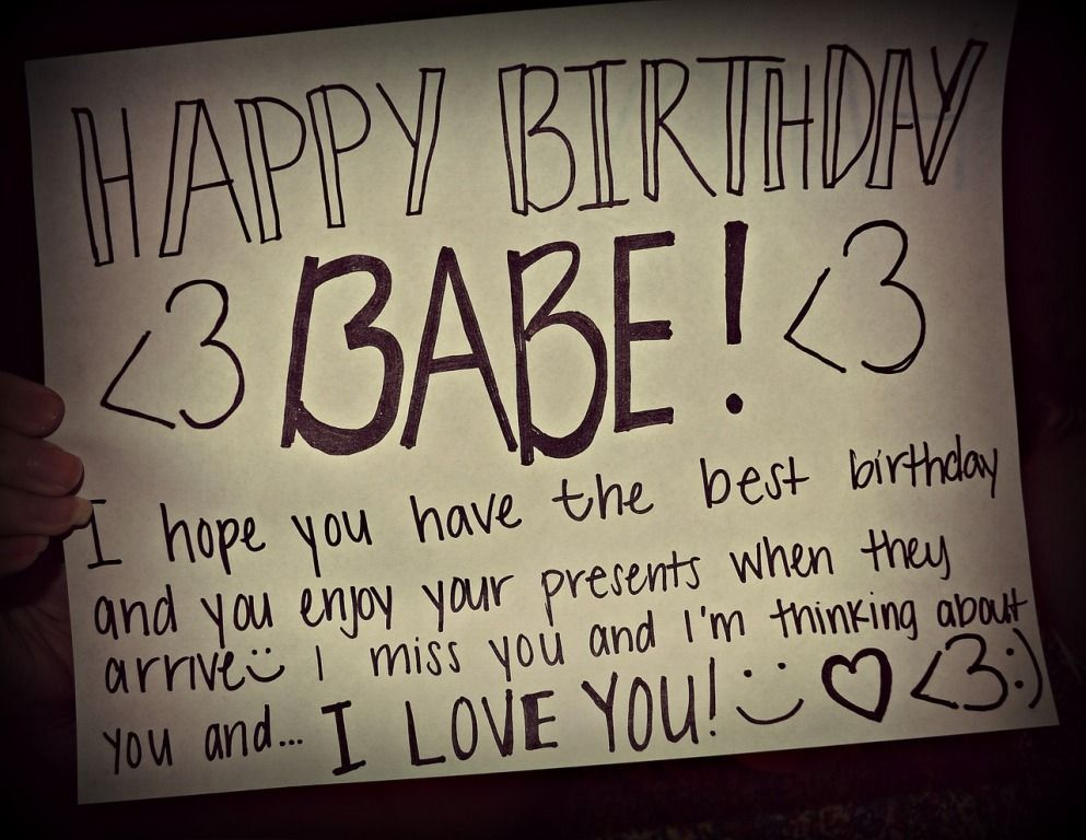 Happy Birthday Love Quotes With Images Quotes Pinterest