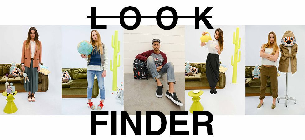 #Look finder di #Stimm: 5 #outfit