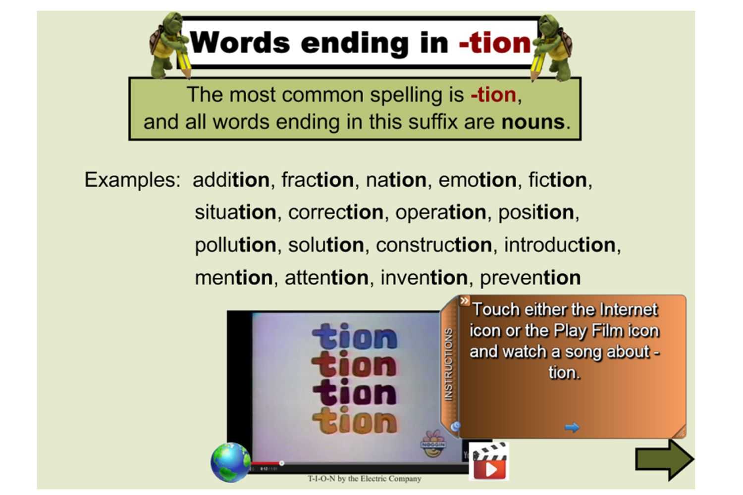 Pin By English Is Tuff On Spelling