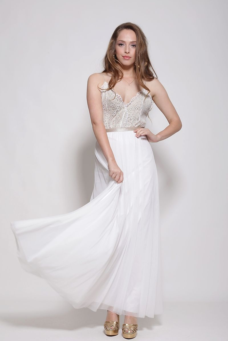 Barzelai Gorgeous and Affordable Wedding Dresses Brides Are Raving