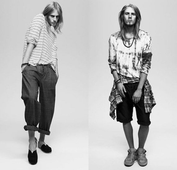 We Love The 90s Elizabeth James And Rodarte For Target 90s Grunge Grunge And Grunge Style