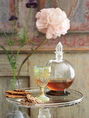 Tudor Toffee; Chocolate Recipes - Candy Recipes -