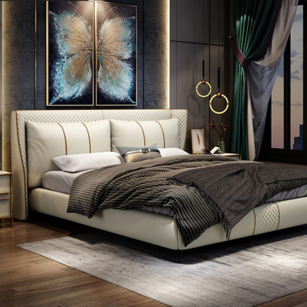 How to make your bedroom better - contemporary master ...