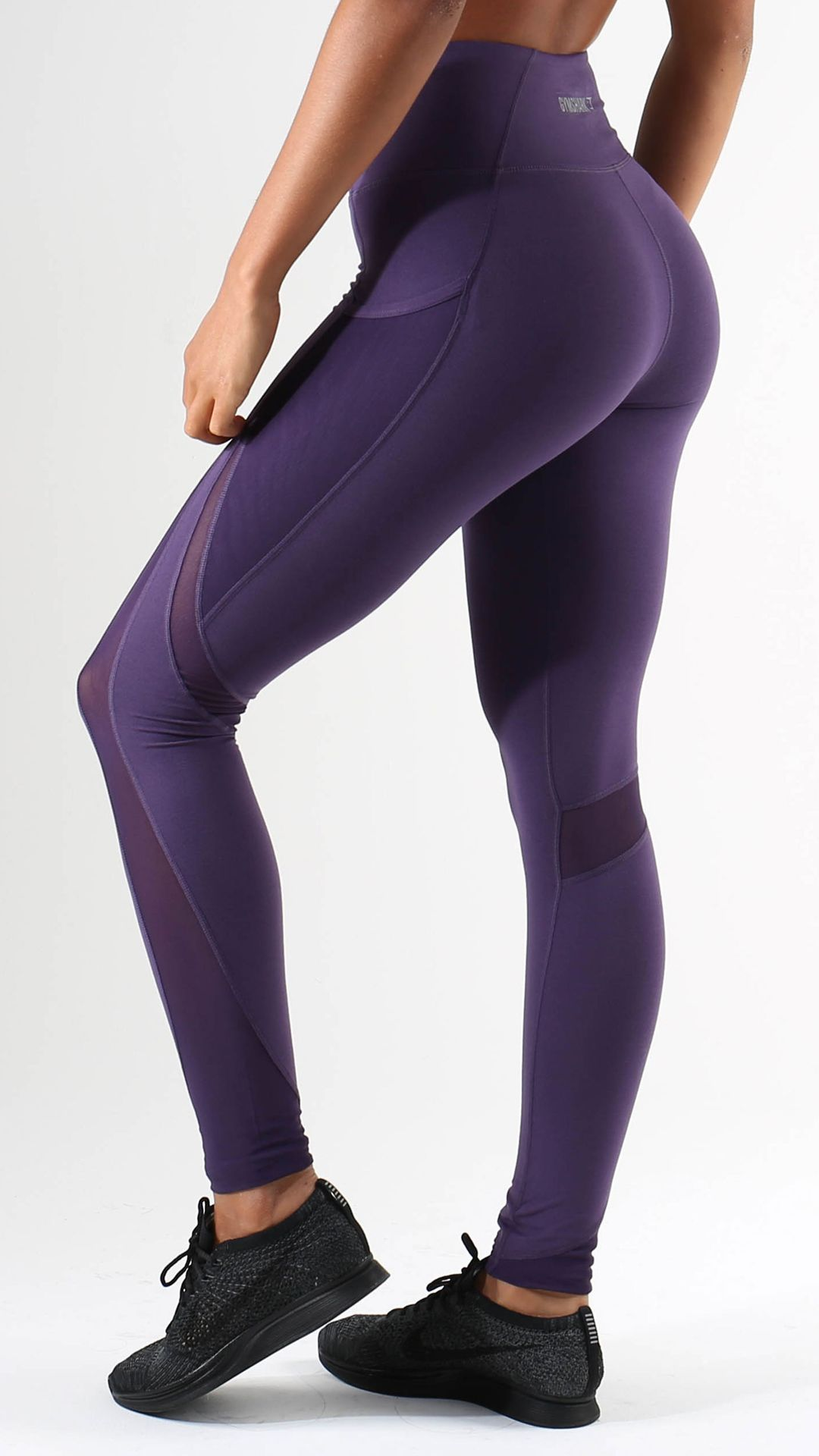 7a753f1db8f882 The Sleek Sculpture Leggings are back and better than ever before. Ready to  give you the coolest, most comfortable workout.