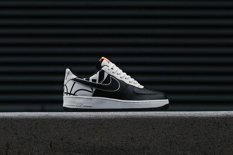 online retailer f5810 86820 Nike Air Force 1  07 LV8 823511-011, Basketball, Nike - SOLEHEAVEN