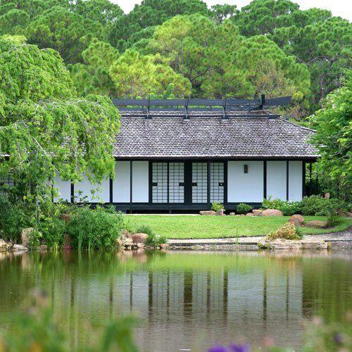 Morikami Museum And Anese Gardens