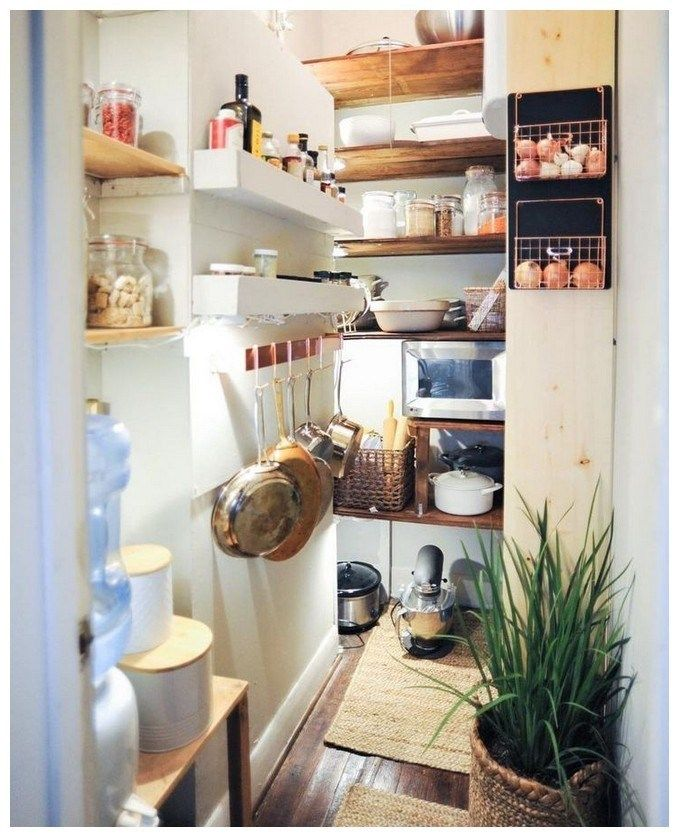 28 Small Kitchen Design Ideas: 50+ Amazing Small Apartment Kitchen Decor Ideas 28