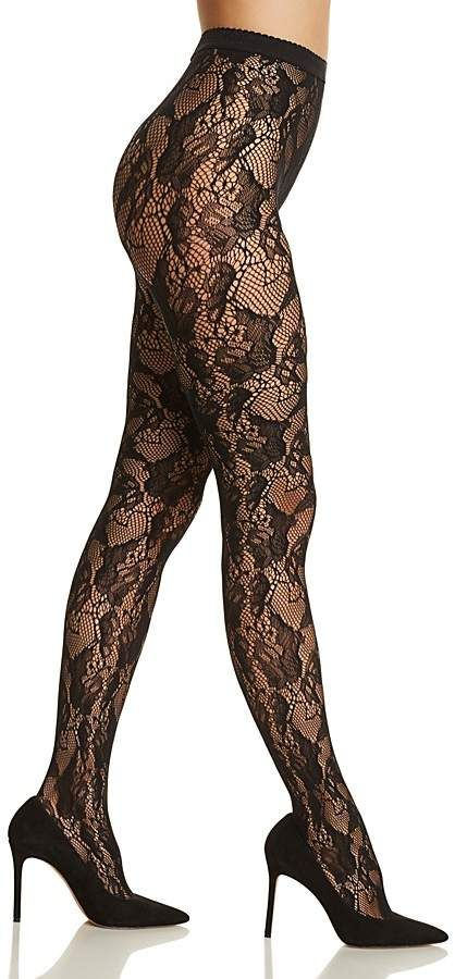 059a4af29114e Wolford Louise Lace Tights | Products
