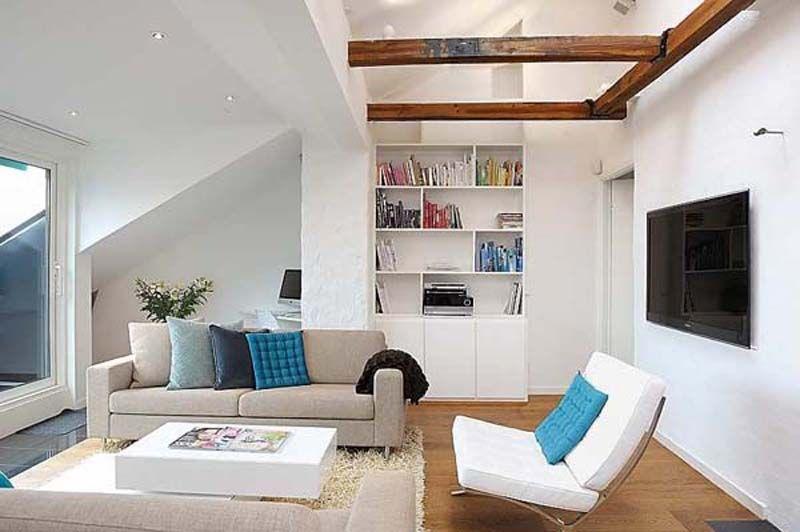 Emejing Urban Apartment Furniture Gallery - Liltigertoo.com ...