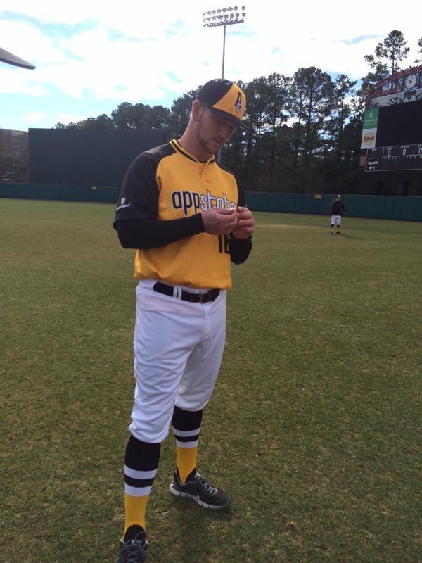2015 College Baseball Page 5 Sports Logos College Baseball Sports Uniforms Team Wear