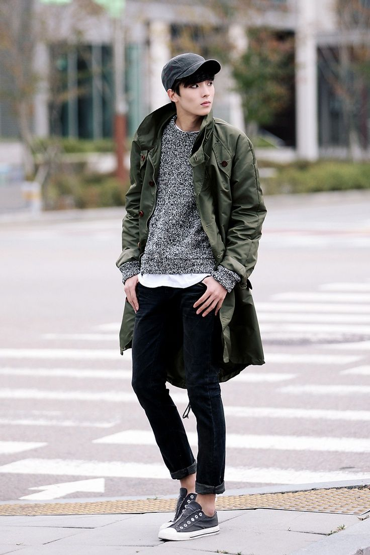 Cool ItsmeStyle By Http://www.newfashiontrends.pw/korean