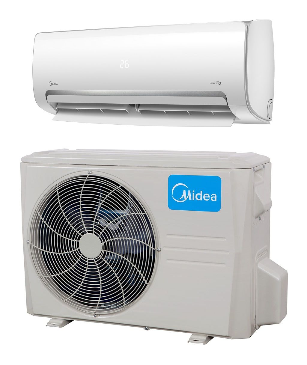 Midea 12000 Btu 110v in We can help