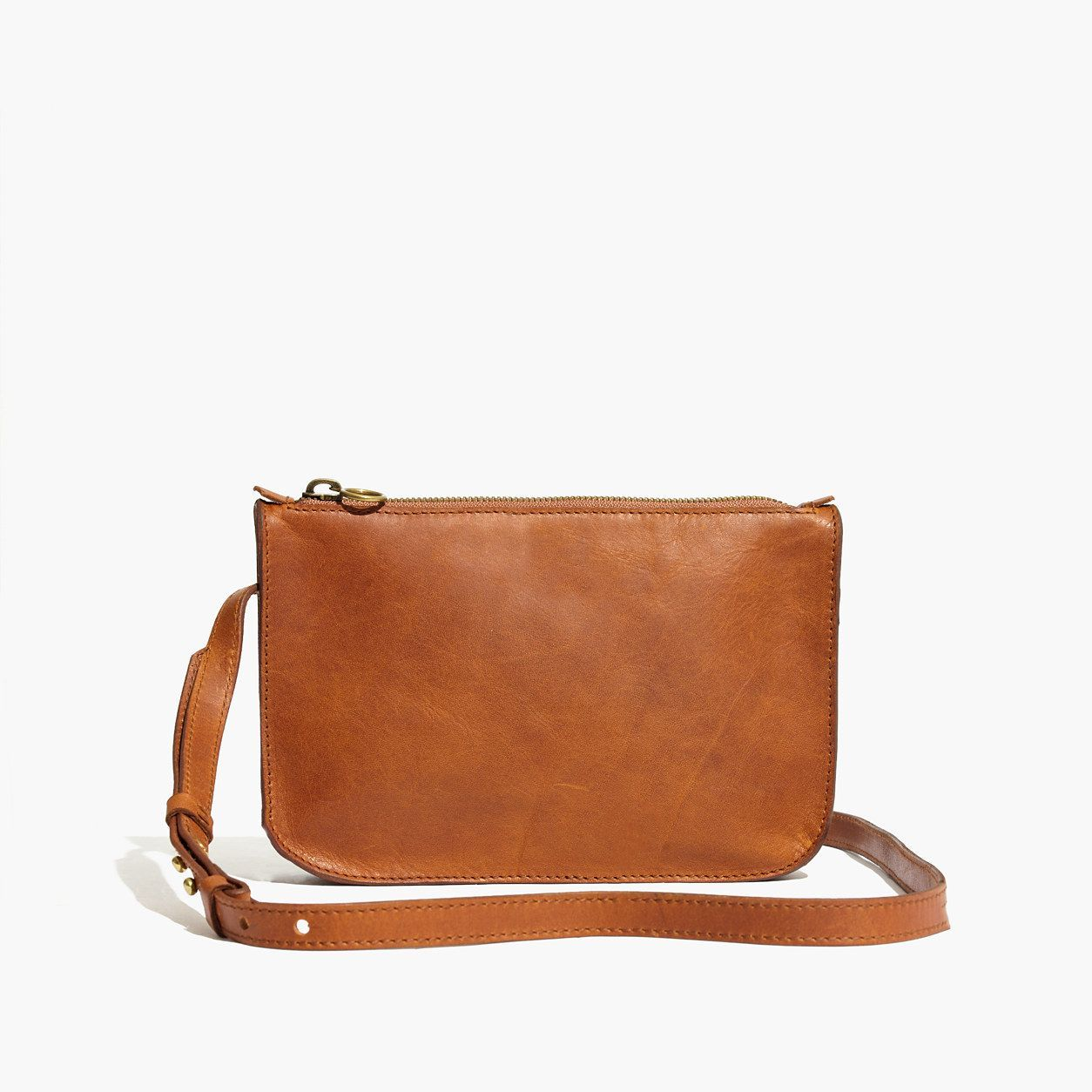 15cbbdcc33b4 The Simple Crossbody Bag   our current favorites   Madewell