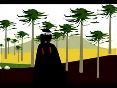 Cuento mapuche - YouTube